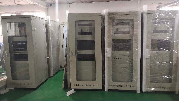 烟气在线监测系统机柜库存