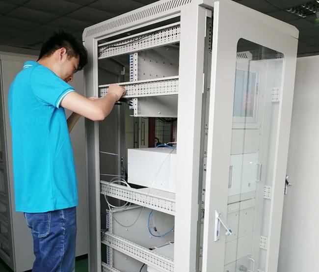 宏瑞德浅析vocs在线监测系统在印刷行业的应用