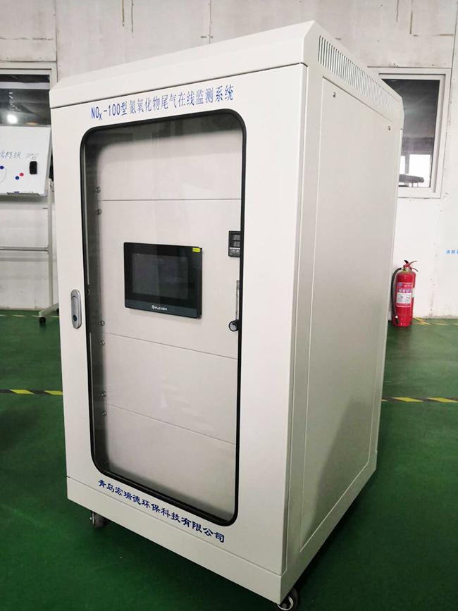 宏瑞德浅析烟气在线监测设备中气体分析仪如何使用和标定