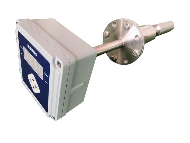 高温烟气湿度仪