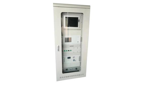 HRD-VOCs-200挥发性有机物排放连续在线监测系统