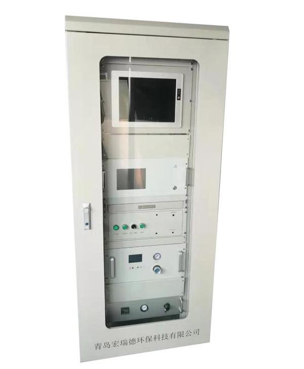 HRD-VOCs-200型 VOC在线监测系统