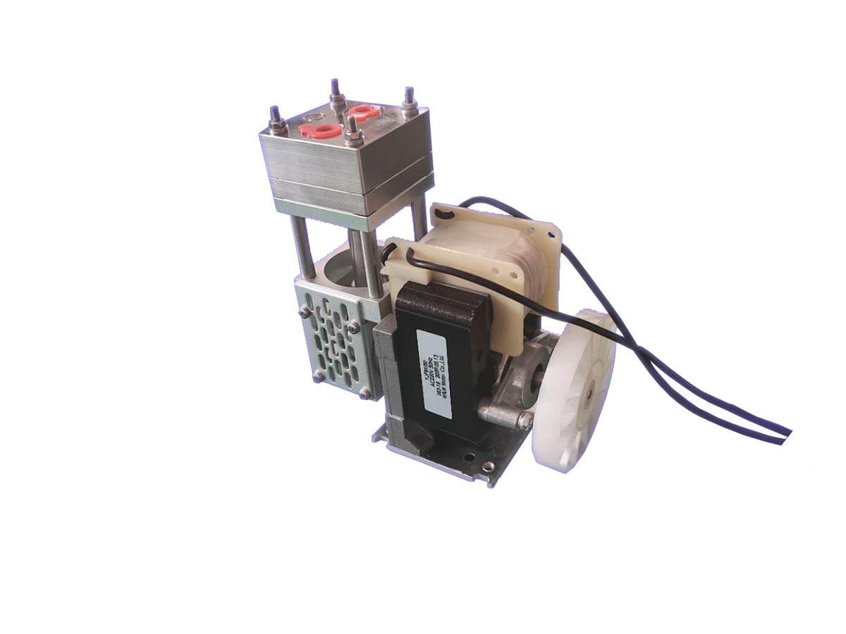 VOCs高温泵