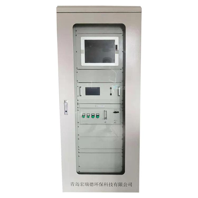 HRD-1000型 CEMS烟气在线监测系统.